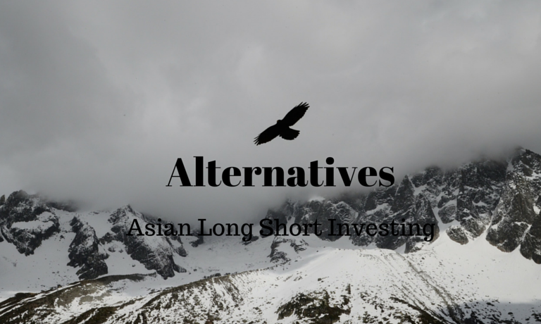 Alternatives ALS